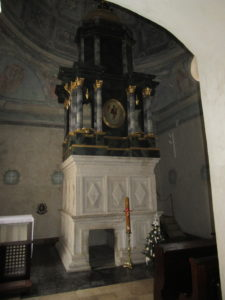 Kaplica Grobu Pańskiego